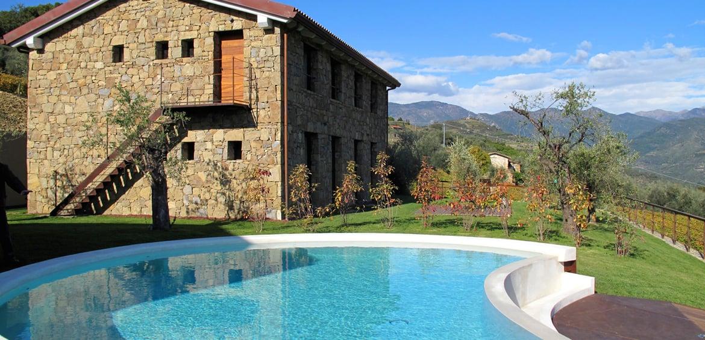 Vacanze in agriturismo vacanze in fattoria agriturist - Agriturismo napoli con piscina ...