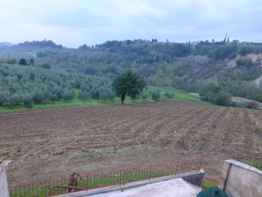 Farmhouse Holiday I Lucciani