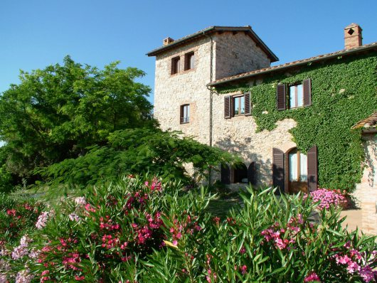 Farmhouse Torre Doganiera