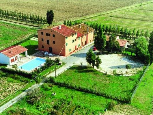 Agriturismo Pinzale