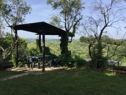 Farmhouse La Collina