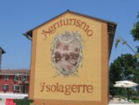 Agriturismo Isolagerre
