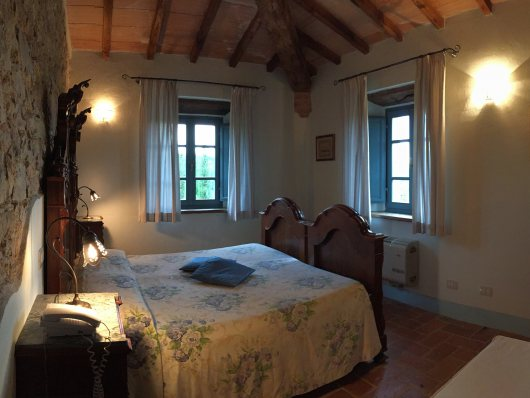 Agriturismo Podere Alberese