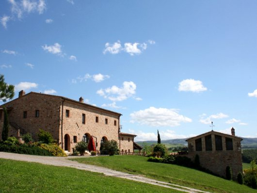 Agriturismo Podere Cunina