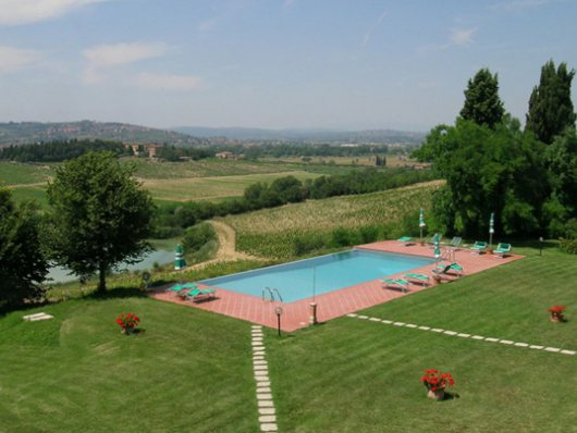 Agriturismo Valcelle